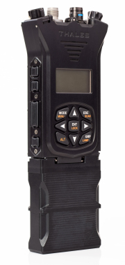 Thales TH126 Angled Reverse Standing Face Turned 1