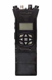 Thales TH126 Radio Front Flat